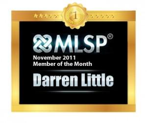Darren Little, MLM Superhero, www.DarrenLittle.com, www.MLMSuperhero.com, mlm mentors, mlm trainers, mlm coaches, mlsp, mlsp top leaders, mlsp trainers, mlsp coaches, my lead system pro, mlm lead system pro