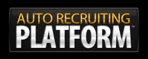 ARP Auto Recruiting Platform, Don Glanville, Auto Recruiting Systems